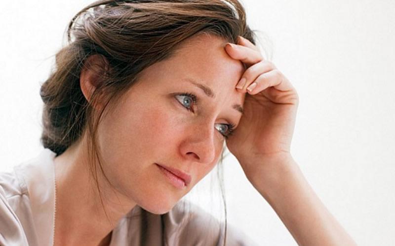 Angoisse et traitement