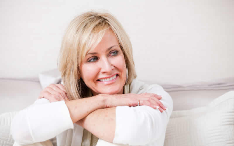 Ménopause et l'acupuncture